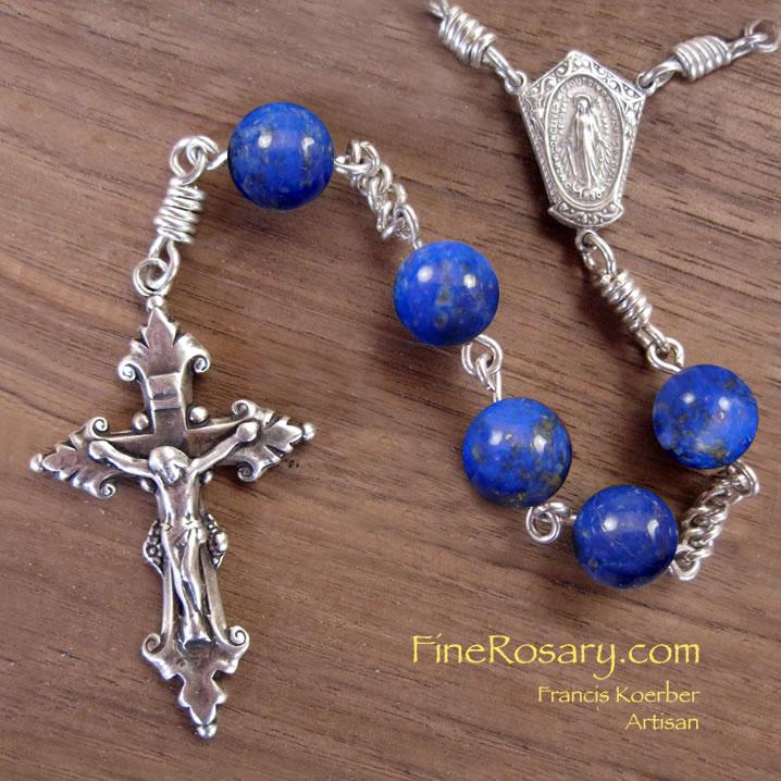 Lapis Lazuli AA