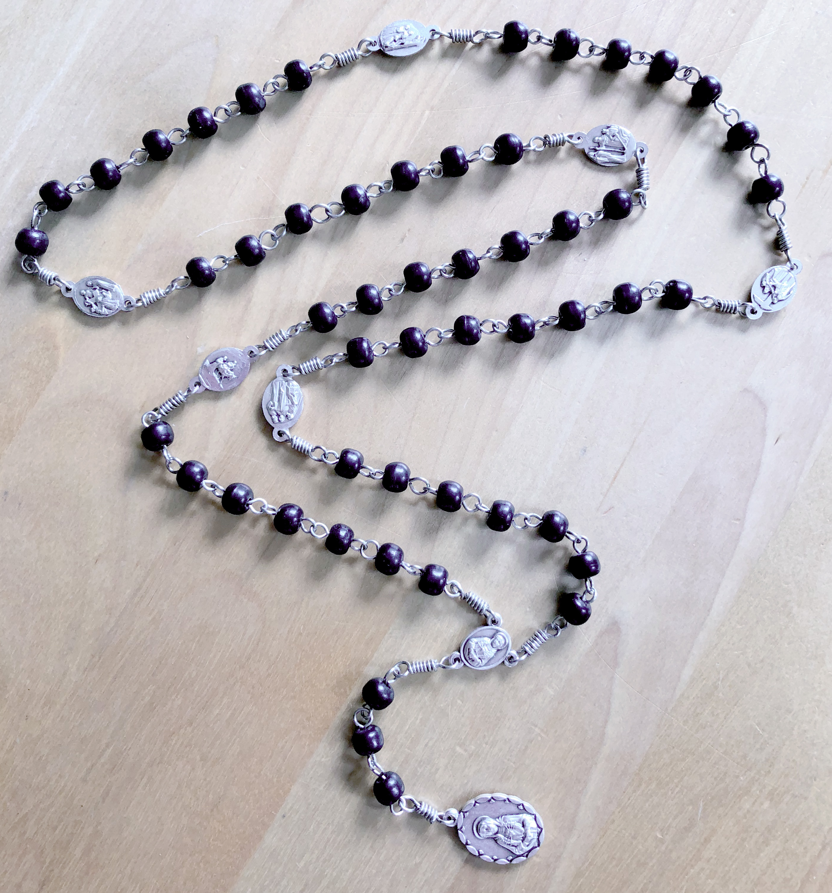Rosary of the Seven Dolors of the BVM